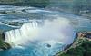 Niagara Falls, maybe the most characteristic place in Canada.