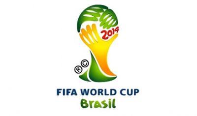 2014 FIFA World Cup logo