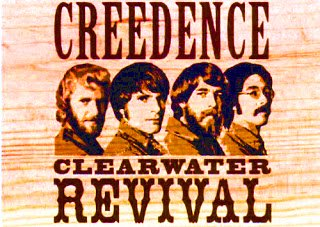 Creedence Clearwater Revival (Creedence)